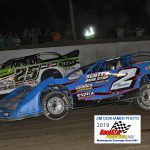 2 Travis Stemler 25 Jason Feger