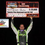 Brian Shirley wins the Hell Tour Championship!