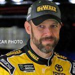 Former NASCAR champion Matt Kenseth is a seven-time winner of the Nationals.  (NASCAR photo)