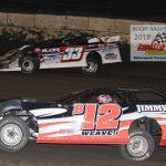 Kevin Weaver B12 Tim Manville 33