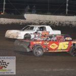 Josh Hetherington 15 Justin VanDruen 71