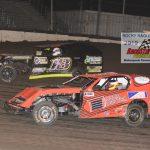 Travis Roe 55 Brian Kidder 18