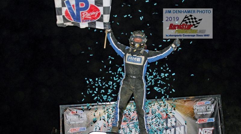 Kokomo Speedway Smackdown Thursday; DenHamer Photos