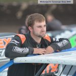 An outstanding season to date, Allen Weisser hopes to finish strong by winning the UMP Modified National championship.