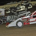 65 Tony Anderson 114 Clayton Bryant