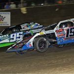 19 Will Krup 95 Jerry Bowersock
