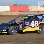 Adam Pockrus (#348) - Modifieds