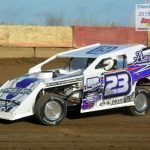 Dylan Caldwell (#23) - Modifieds
