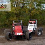 77S Travis Berryhill  53 Brayden Fox