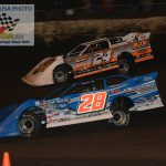 28 Dennis Erb Jr. 24 Ryan Unzicker