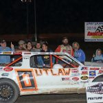Hornets feature winner James Headley and gang!