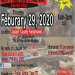 2020 racers trade show