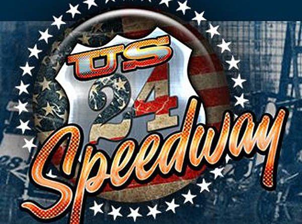 "US 24 Speedway ""Big Dance"" Results"