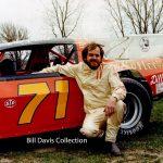 Bill Davis – 1982.  (Bill Davis Collection)