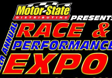 12th Annual Race & Performance Expo