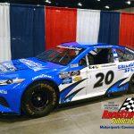 aaa #20 NASCAR SJK_5963