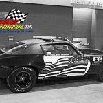 aaa cop car SJK_5932_b&w