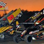 49 Greg Dalman 97 Max Stambaugh