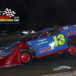 LM winner Scott Baker