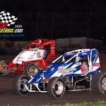 24P Shane Cottle  57 Max Adams