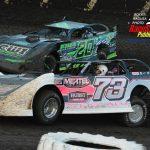 #73 Ryan Weisert #20 Jason White