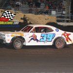 .Brendan Ramer earned his first career win in the Vintage Racing of Illinois series