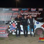 Brendan Ramer won the special Vintage Racing of Illinois event.