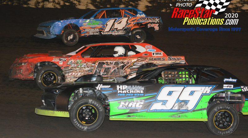 Fairbury Speedway Sept.19th; Rocky Ragusa Photos/Recap