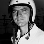 Ted Janecyk - 1960s  (Bud Norman Photo)