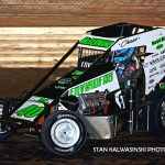 Chase McDermand Badger Champ