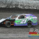 #21 Jake Green
