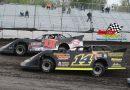 Fairbury Speedway May 8th(before the rain!); Rocky Ragusa Photos
