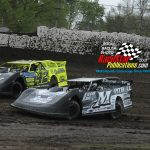 #42 McKay Wenger #M27 Mike Provenzano