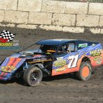 #71 Modified of Troy Ricketts
