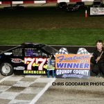 Midwest Super Cup Series Jacob Senerchia