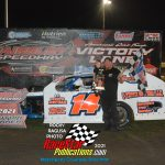 Hobby-Modified Chris Tippit