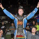 Winner Kyle Crump
