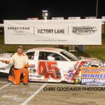 Late Models Rich Bickle