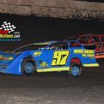 #97 Michael Marden, #78 Shawn Diggs