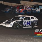 #14 Caden Mcwhorther #37 Devin Wright #43 Jared Thomas