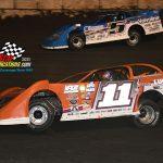 #11 Gordy Gundaker #B5 Brandon Sheppard