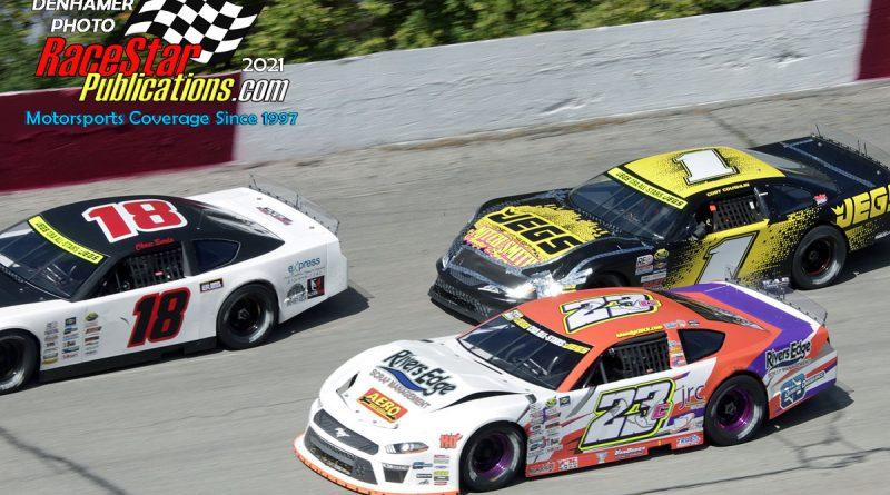 JEGS/CRA Winchester Speedway/Jim DenHamer Photos