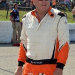 Veteran Wisconsin racer Rich Bickle Jr. is ready for his last Oktoberfest start.
